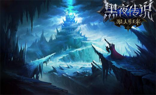 """圣灵降临歌谱城市之光-【一样的暗黑人物】   吸血鬼、狼人是""""暮光之城""""的两大对立人物,"""